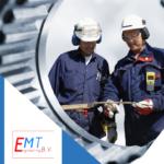 EMT engineering B.V.